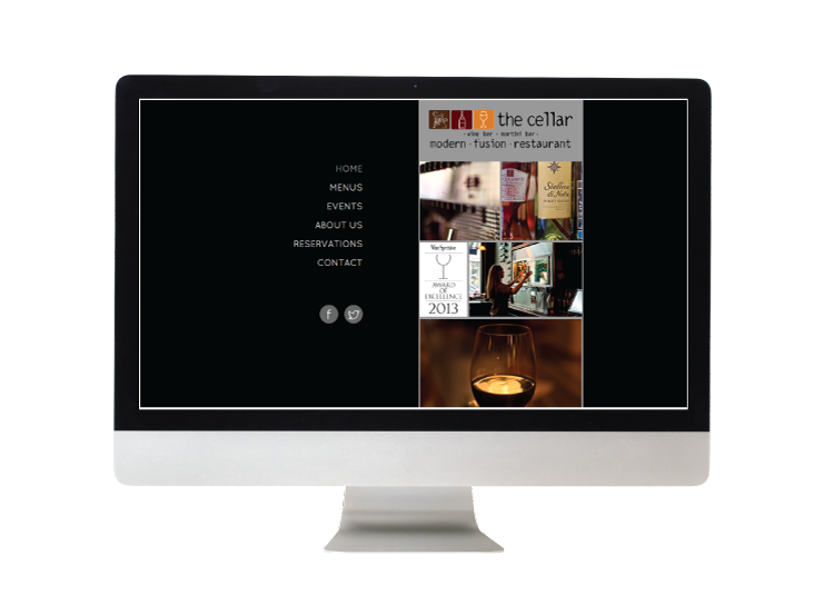 the cellar corning ny website