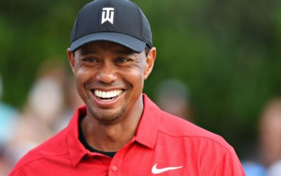 A Lesson in Twitter from Nike and Tiger Woods